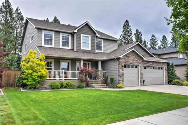 8902 N Rosebury Ln, Spokane, WA 99208 (#201918724) :: Top Agent Team