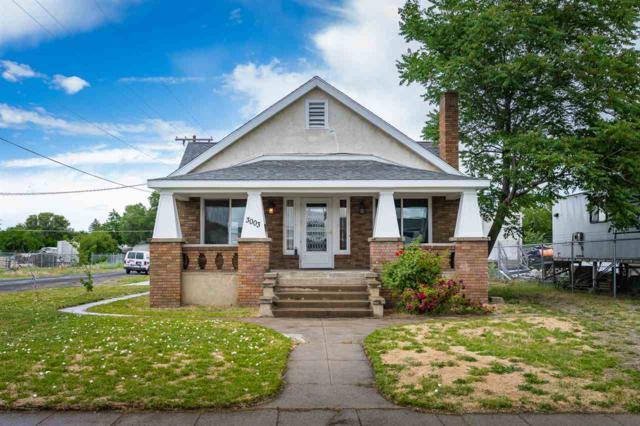 3003 E Boone Ave, Spokane, WA 99202 (#201918735) :: Northwest Professional Real Estate