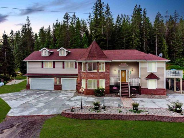 20326 E Mountain View Rd, Newman Lake, WA 99025 (#201918745) :: Five Star Real Estate Group