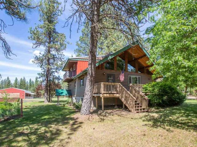 17523 S Lois Dr, Cheney, WA 99004 (#201918754) :: The Synergy Group