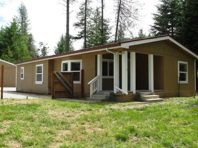 231 Northshore Diamond Lake Rd, Newport, WA 99156 (#201918755) :: Northwest Professional Real Estate