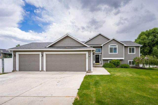 18 E Handy Rd, Colbert, WA 99005 (#201918762) :: Five Star Real Estate Group