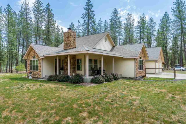 5571 Corkscrew Canyon Rd, Tumtum, WA 99034 (#201918767) :: 4 Degrees - Masters