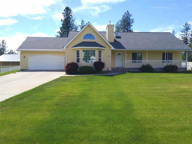 16325 N Cimmeron Ct, Nine Mile Falls, WA 99026 (#201918768) :: 4 Degrees - Masters