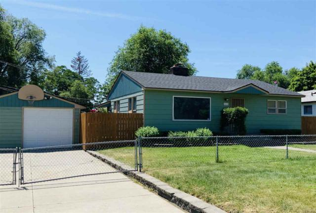 2210 E Liberty Ave, Spokane, WA 99207 (#201918772) :: Northwest Professional Real Estate