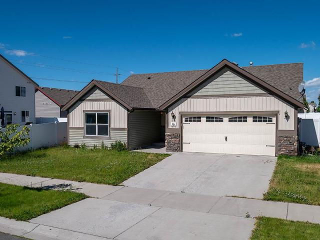 526 S Lawson St, Airway Heights, WA 99001 (#201918775) :: Top Spokane Real Estate