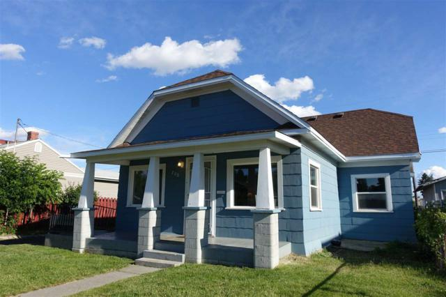 708 E Lacrosse Ave, Spokane, WA 99207 (#201918780) :: Northwest Professional Real Estate