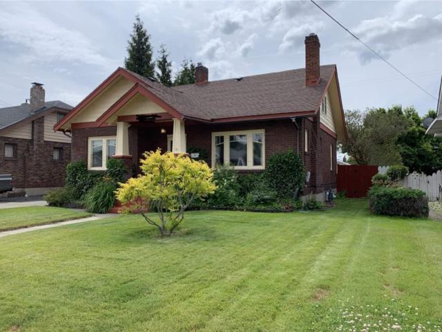 118 E Glass Ave, Spokane, WA 99207 (#201918789) :: Top Agent Team