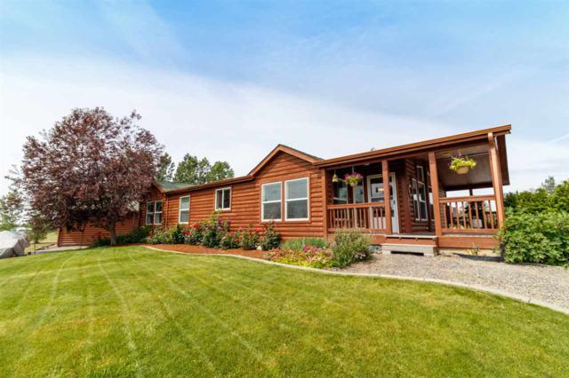 11210 N Dover Rd, Nine Mile Falls, WA 99026 (#201918790) :: The Spokane Home Guy Group