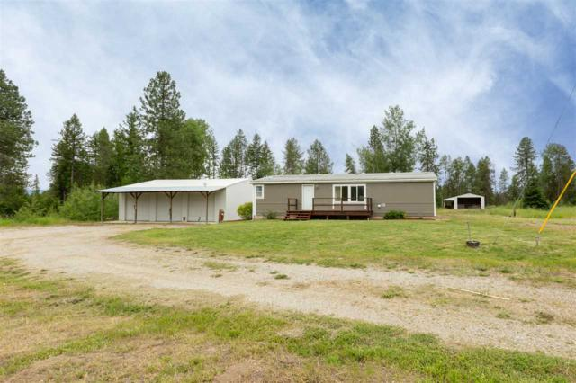 954 E Allen Rd, Elk, WA 99009 (#201918793) :: RMG Real Estate Network