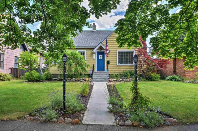2628 N Atlantic St, Spokane, WA 99205 (#201918837) :: Top Agent Team