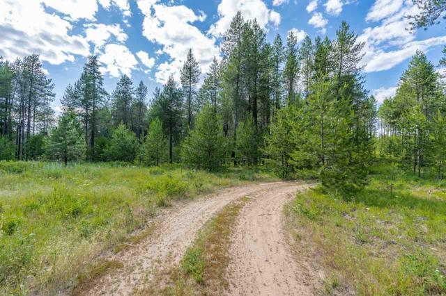 107xx N Whispering Lane Rd, Elk, WA 99009 (#201918841) :: RMG Real Estate Network