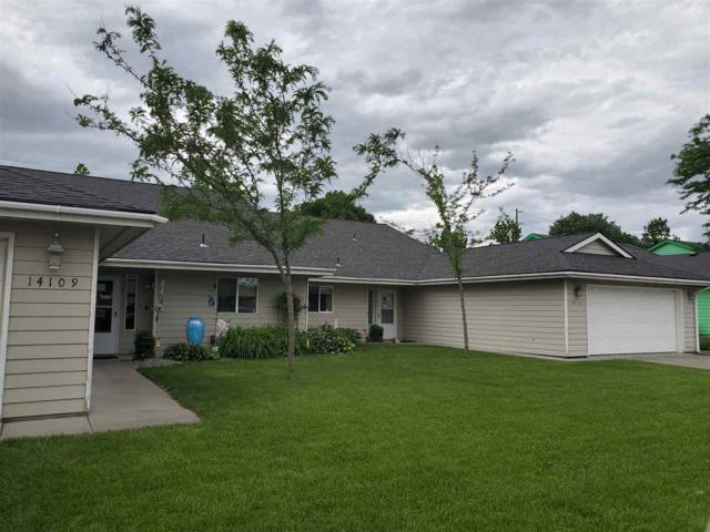 14109 E 3rd Ave #14111, Spokane Valley, WA 99216 (#201918852) :: Five Star Real Estate Group