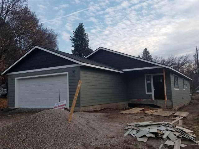 618 E Crawford St, Deer Park, WA 99006 (#201918889) :: The Spokane Home Guy Group