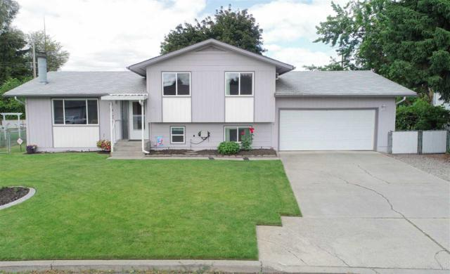 6927 N Cincinnati St, Spokane, WA 99208 (#201918906) :: The Spokane Home Guy Group