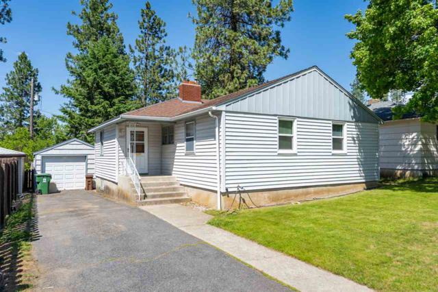 3917 E Pratt Ave, Spokane, WA 99202 (#201918931) :: Five Star Real Estate Group