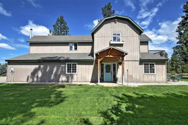 1611 E Smythe Rd, Spangle, WA 99031 (#201918932) :: Five Star Real Estate Group