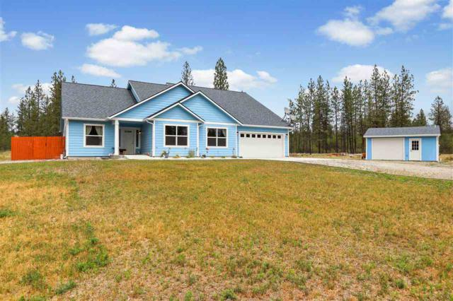 7752 Elaine St, Ford, WA 99013 (#201918950) :: Top Agent Team