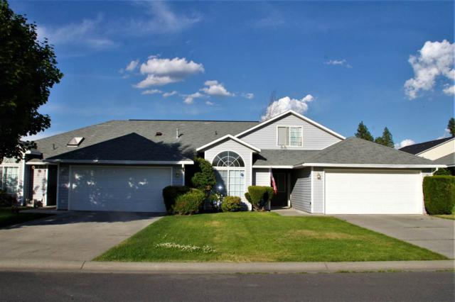 5213 S Smith Ct #5215, Spokane, WA 99223 (#201918992) :: The Spokane Home Guy Group