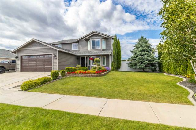 9604 W Caelen Ave, Cheney, WA 99004 (#201918995) :: The Spokane Home Guy Group