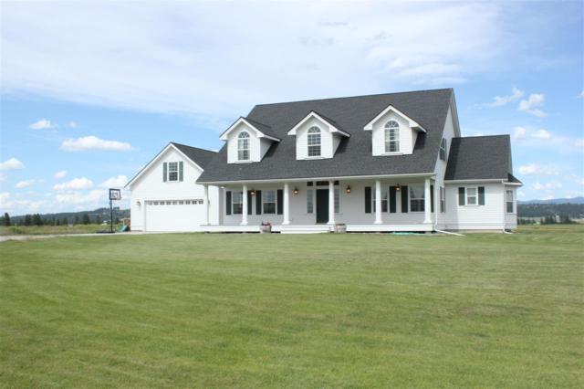 6325 E Peone Rd, Mead, WA 99021 (#201918998) :: Prime Real Estate Group