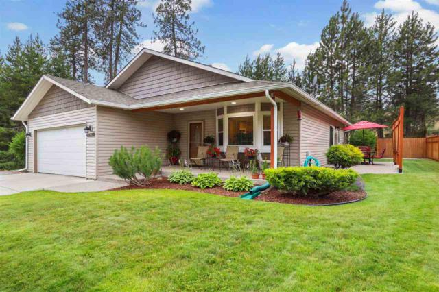 17901 N Division Rd, Colbert, WA 99005 (#201919064) :: The Synergy Group