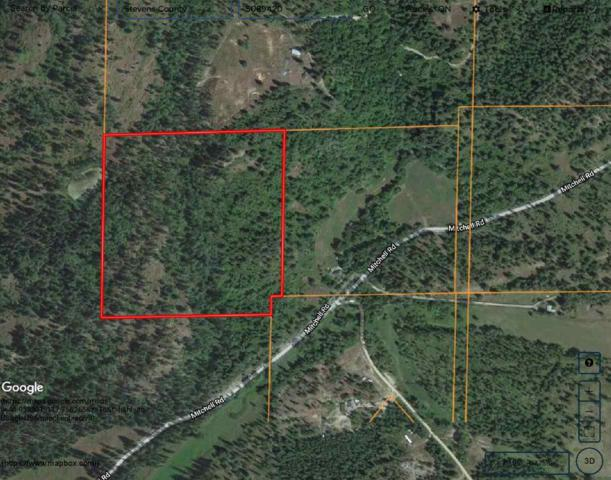 TBD Mitchell Rd, Northport, WA 99156 (#201919092) :: The Synergy Group