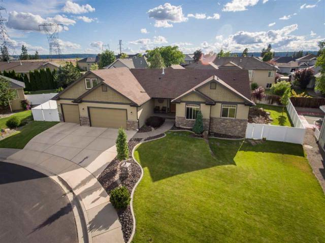 10907 N Huron Ct, Spokane, WA 99208 (#201919138) :: Prime Real Estate Group