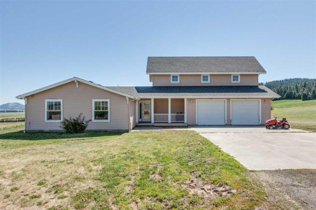 25725 E Painter Rd, Latah, WA 99018 (#201919159) :: The Spokane Home Guy Group