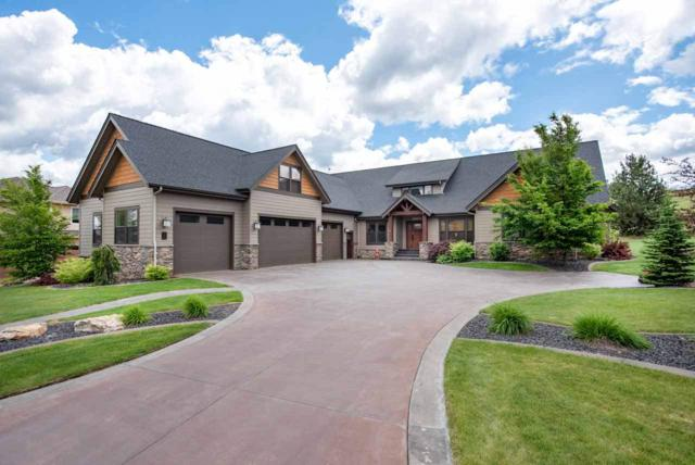 60 N Chief Garry Dr, Liberty Lake, WA 99019 (#201919189) :: The Synergy Group