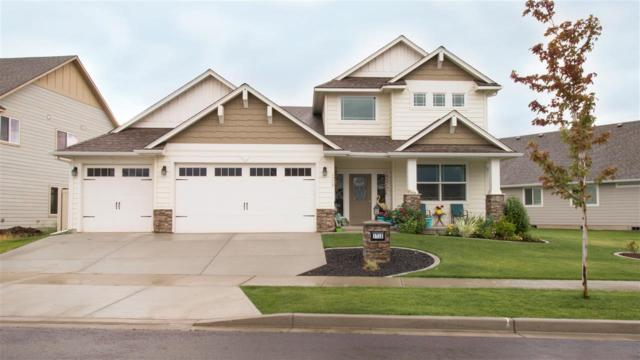 1715 S Morningside Heights Dr, Greenacres, WA 99016 (#201919190) :: The Jason Walker Team
