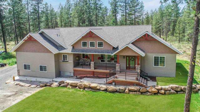 16616 S Malloy Prairie Rd, Cheney, WA 99004 (#201919201) :: The Spokane Home Guy Group