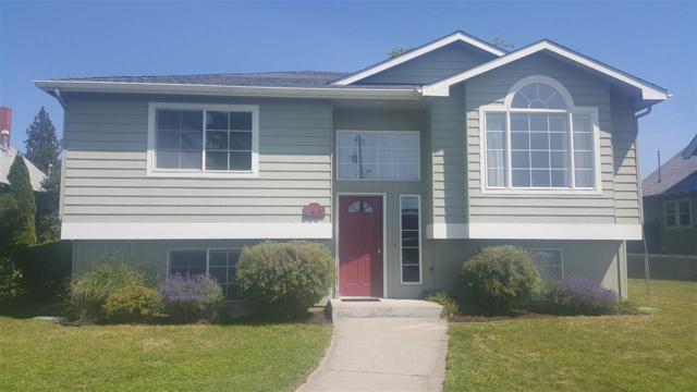 630 W Glass Ave, Spokane, WA 99205 (#201919223) :: Chapman Real Estate