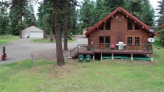 4343 W Mountain Rd, Other, WA 99401 (#201919274) :: 4 Degrees - Masters