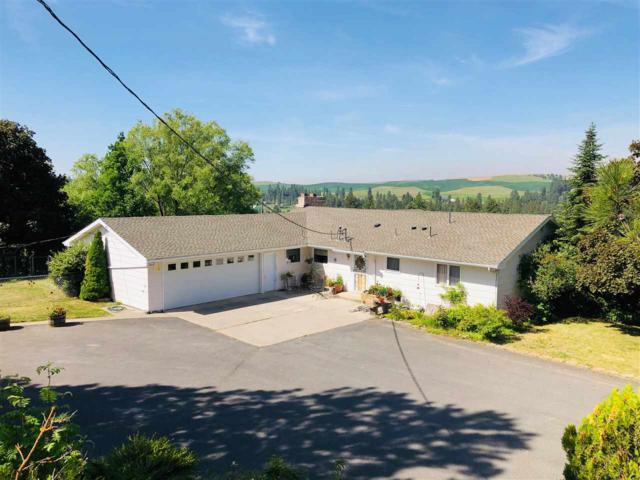 11605 S Spear Rd, Cheney, WA 99004 (#201919275) :: The Spokane Home Guy Group