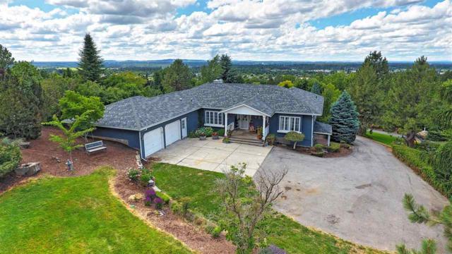 5925 S Dearborn Rd, Spokane, WA 99223 (#201919277) :: Chapman Real Estate
