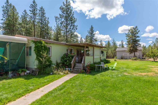 5005 W Maxs Ln, Spokane, WA 99224 (#201919285) :: Chapman Real Estate