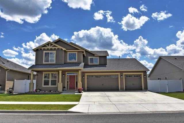 9011 W Red St, Cheney, WA 99004 (#201919322) :: The Synergy Group
