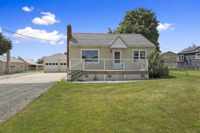 4109 N Willow Rd, Spokane, WA 99206 (#201919361) :: The Spokane Home Guy Group