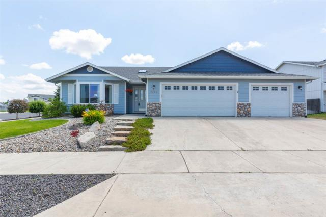9603 W Caelen Ave, Cheney, WA 99004 (#201919403) :: The Synergy Group
