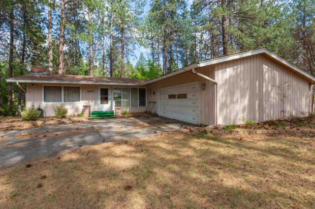4411 S Woodruff Rd, Spokane, WA 99206 (#201919420) :: The Synergy Group