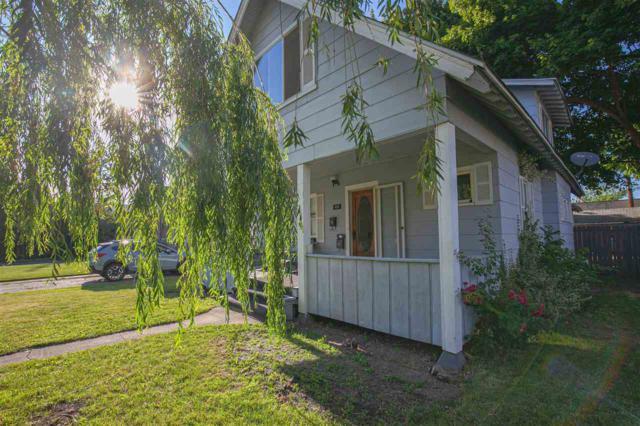 634 W Providence Ave, Spokane, WA 99205 (#201919428) :: Chapman Real Estate