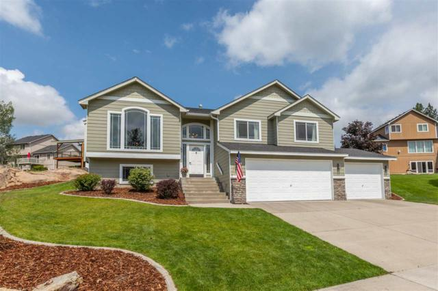 920 E Westcrest Rd, Colbert, WA 99005 (#201919433) :: The Synergy Group
