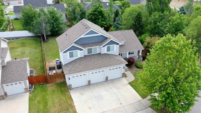 5012 N Ivy Ct, Spokane Valley, WA 99206 (#201919441) :: The Synergy Group