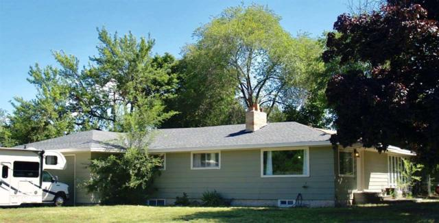 15209 E Ravalli Dr, Spokane Valley, WA 99037 (#201919444) :: The Synergy Group