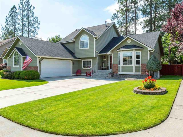 5809 W Excell Ave, Spokane, WA 99208 (#201919467) :: The Synergy Group