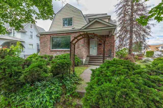 947 E Ermina Ave, Spokane, WA 99207 (#201919476) :: Northwest Professional Real Estate