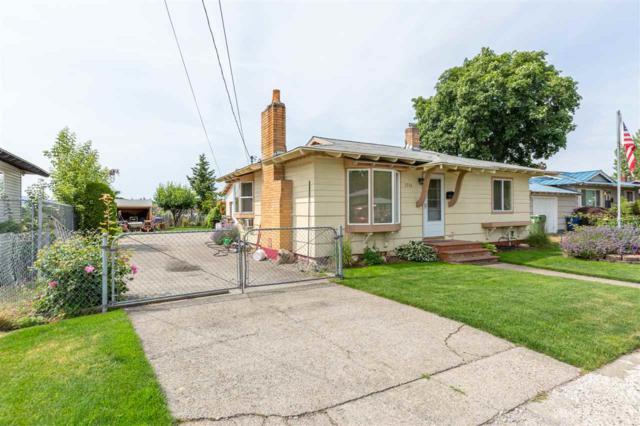 3716 E Ermina Ave, Spokane, WA 99217 (#201919501) :: Chapman Real Estate