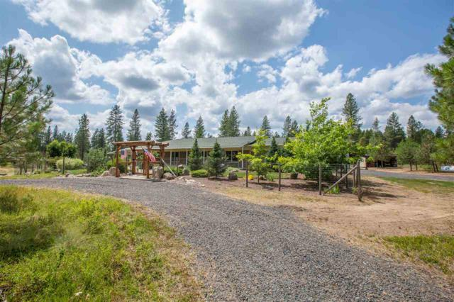 26909 N Bruce Rd, Chattaroy, WA 99003 (#201919525) :: RMG Real Estate Network