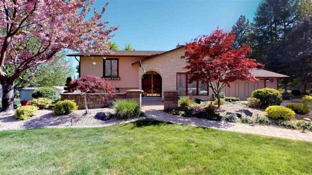 10414 E Holman Rd, Spokane Valley, WA 99206 (#201919530) :: The Synergy Group